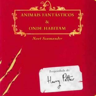 J.K. Rowling terá total controle criativo sobre o filme de Animais Fantásticos e Onde Habitam