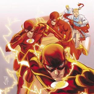 Rumor do Dia: Esses são os três pretendentes à Flash na TV
