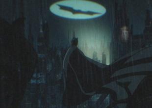 Pipoca e Nanquim #189 – Gotham City nas HQs e nas telas