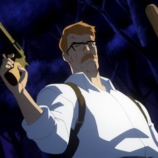 Fox oficializa Gotham, série de TV do Comissário Gordon!