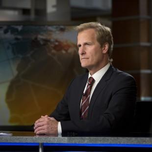 Aaron Sorkin não sabe se vai escrever a terceira temporada de The Newsroom!