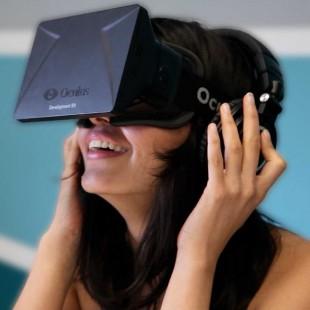 Rumor do Dia: O PS4 terá um visor de realidade virtual?