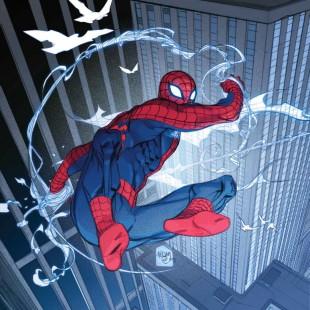 Roteirista da Marvel pergunta: qual o problema do Homem-Aranha ser negro?