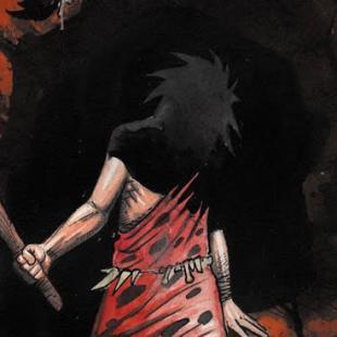 Graphic novel do Piteco, sob o selo Graphic MSP, ganha título e data de lançamento