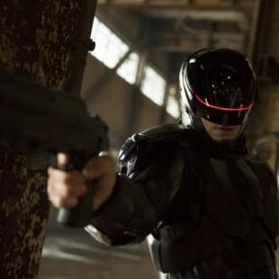 Veja o primeiro trailer de RoboCop!