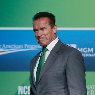 Arnold Schwarzenegger não será o vilão de Avatar 2