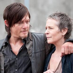 Veja fotos do elenco e uma nova promo da 4ª temporada de The Walking Dead