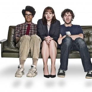 Episódio especial de The IT Crowd será exibido no Reino Unido ainda em Setembro