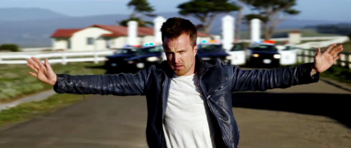 Filme de Need for Speed, com Aaron Paul, ganha seu primeiro trailer!