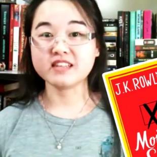 BananaBooks #4 – Morte Súbita, Will & Will, A Fundação, A Revolução dos Bichos e O Príncipe da Névoa