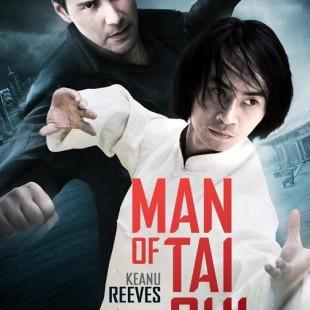 Man of Tai Chi, filme dirigido por Keanu Reeves, ganhou hoje mais um poster e um trailer