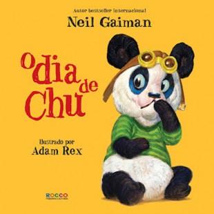 Rocco vai publicar O Dia de Chu, de Neil Gaiman, no Brasil