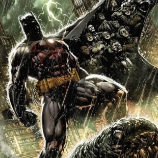 Batman terá edição especial, com retorno de Frank Miller, e série semanal em 2014