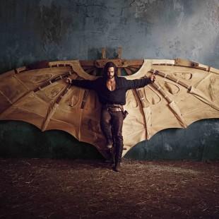 2ª temporada de Da Vinci's Demons ganha trailer – e terá roteiristas da Marvel!