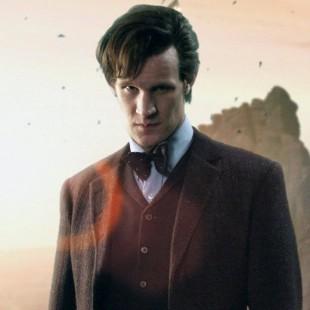 Especial de 50 anos de Doctor Who será exibido nos cinemas nacionais em 3D