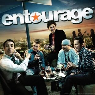 O filme de Entourage é oficializado