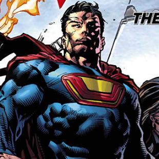 O Mês dos Vilões da DC Comics dominou as vendas do mercado americano em Setembro