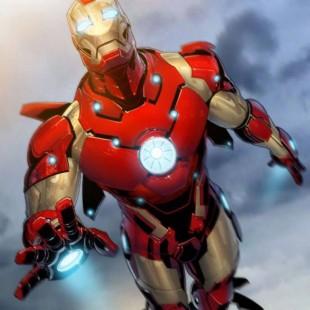Exército americano está produzindo uma armadura ao estilo da do Homem de Ferro!
