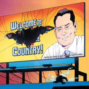 SuperKabooom #32 – Aquela edição em texto
