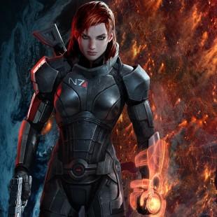 Caso você ainda não tenha entendido, BioWare explica que Mass Effect 4 não terá Shepard