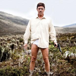 Breaking Bad pode ter acabado, mas uma versão colombiana já está sendo produzida