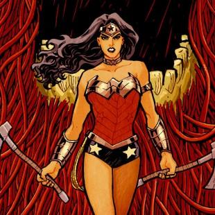 CEO da Warner afirma que o estúdio precisa fazer alguma coisa com a Mulher-Maravilha