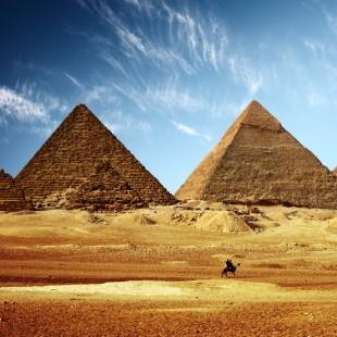 Fox anuncia nova série, Hieroglyph, baseada no antigo Egito