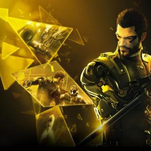 A franquia Deus Ex vai ganhar um novo game