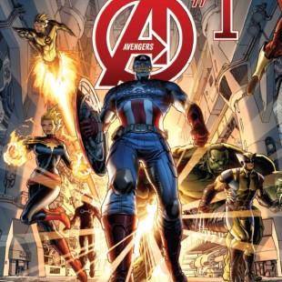 As Dez Melhores Revistas de Marvel NOW… ou Nova Marvel