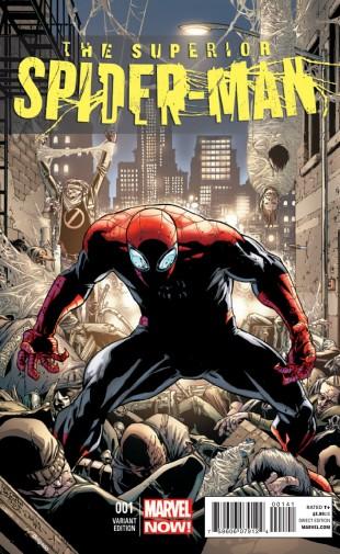 marvel now superior spider-man