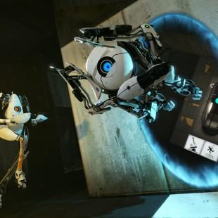Valve agora registra Portal 3!