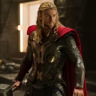 10 novas imagens em alta resolução de Thor: O Mundo Sombrio