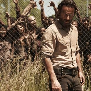 Retorno de The Walking Dead quebra os próprios recordes de audiência da série