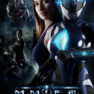 Veja o primeiro trailer de MMPR, uma web-série de Power Rangers