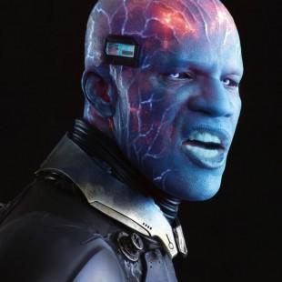 A Ameaça de Electro é o subtítulo de O Espetacular Homem-Aranha 2