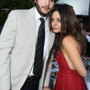 Ashton Kutcher e Mila Kunis são… os Super-Gêmeos?