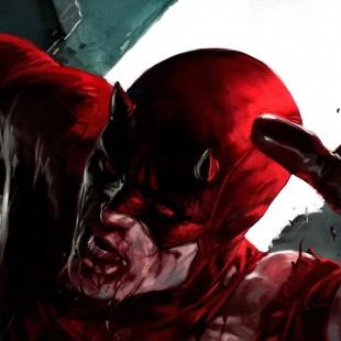 Netflix fecha acordo com a Marvel e fará séries do Demolidor, Punho de Ferro e Luke Cage!
