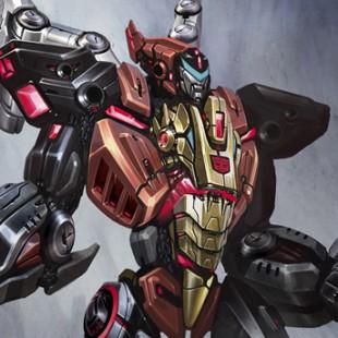 Parece que os Dinobots serão veículos de transporte dos Autobots em Transformers 4