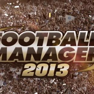Football Manager 2013 foi pirateado mais de 10 milhões de vezes!