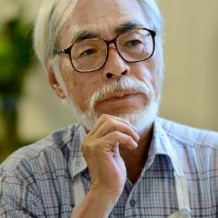 Hayao Miyazaki pode estar trabalhando em um mangá de samurais!