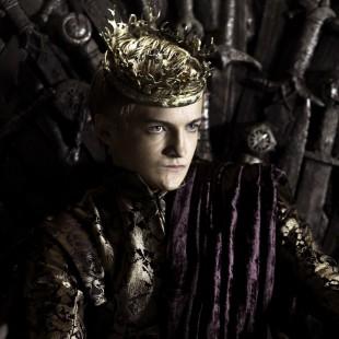 O Rei Joffrey vai aposentar a coroa depois de Game of Thrones