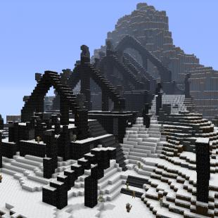 Minecraft ganha DLC inspirado em Skyrim e integração com o Twitch