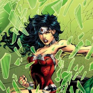 Surgem mais dois nomes para disputar o papel de Mulher-Maravilha na Warner Bros.