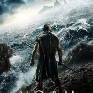 E saem logo DOIS trailers de Noé, de Darren Aronofsky