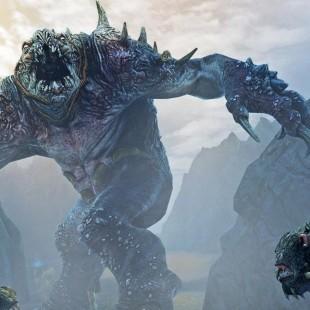 Veja as primeiras imagens de Middle-Earth: Shadow of Mordor, novo game de O Senhor dos Anéis