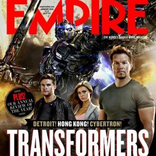 Esse é o Optimus Prime de Transformes: A Era da Extinção