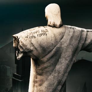 Uma História de Amor e Fúria é inscrito para disputar o Oscar 2014!