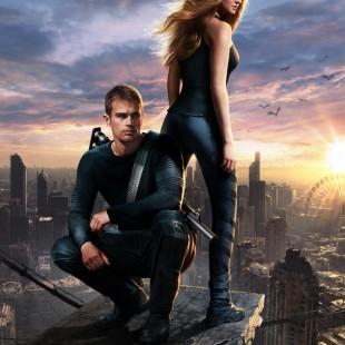 Novo trailer e poster de Divergente
