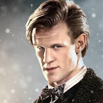 Especial de Natal de Doctor Who passará em simultâneo na BBC Brasil