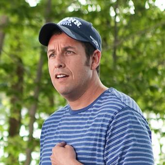 Adam Sandler fará uma participação em Brooklyn Nine-Nine